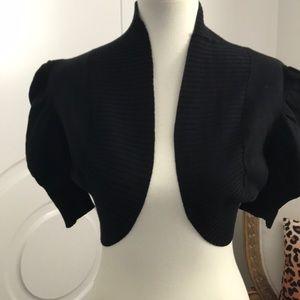 Sweater Bolero